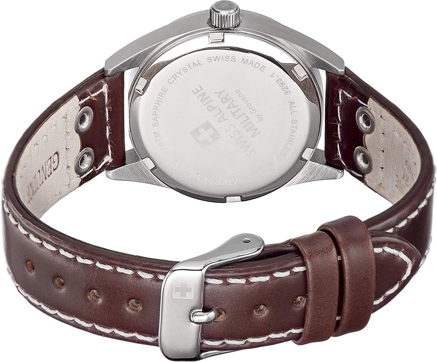Наручные часы Swiss Alpine Military 3293.1533SAM