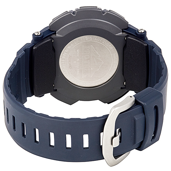 Часы наручные Casio PRG-260-2DR