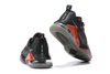 Jordan Mars 270 Low 'Black/Reflect Silver'