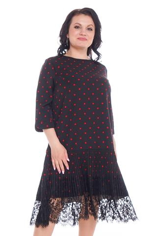Платье-4971