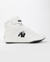 Кроссовки Gorilla wear HIGH TOPS white