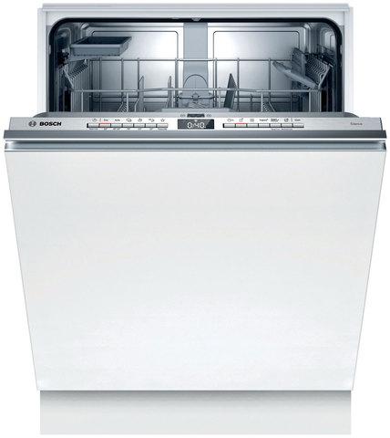 Встраиваемая посудомоечная машина Bosch SMH4HAX11R