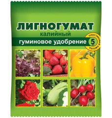 """""""Лигногумат калийный"""" (5 мл)"""