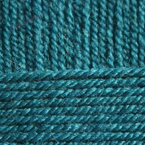 Пряжа Популярная (Пехорка) цвет 335 изумруд