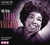Sarah Vaughan / The Real... Sarah Vaughan (3CD)
