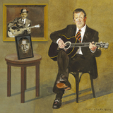 Eric Clapton / Me And Mr Johnson (LP)
