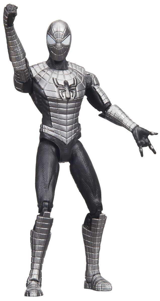 Человек паук в броне - Armored Spider-Man