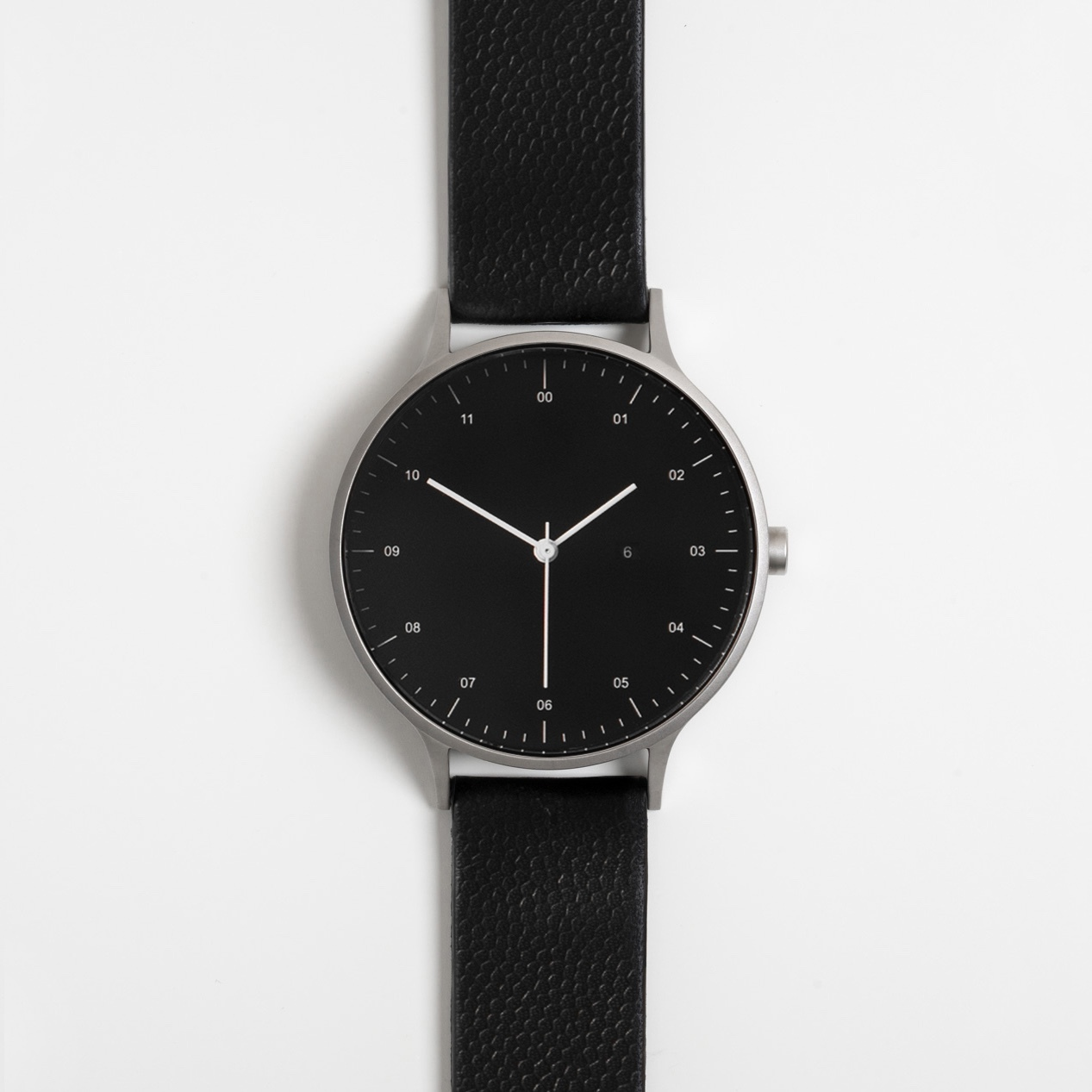 Instrmnt T-27 Silver