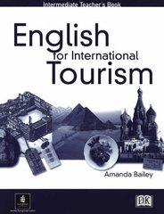 Eng for International Tourism Int TRB