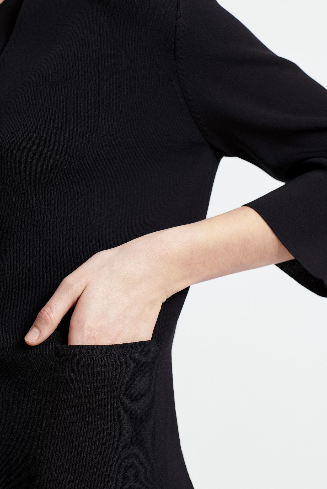 ELSA - Кардиган легкий из плотной ткани
