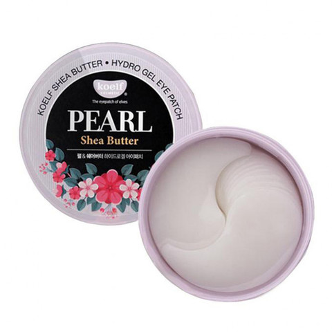 Koelf Perl&shea butter eye patch