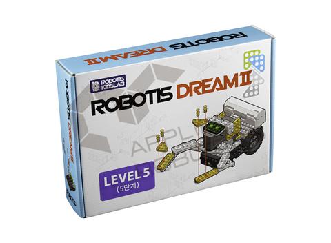 ROBOTIS DREAM Ⅱ Level 5 Kit