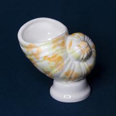 Чаша Ракушка-3 для замачивания помазка