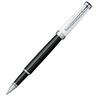 Pierre Cardin Luxor - Black & White ST, ручка-роллер, М