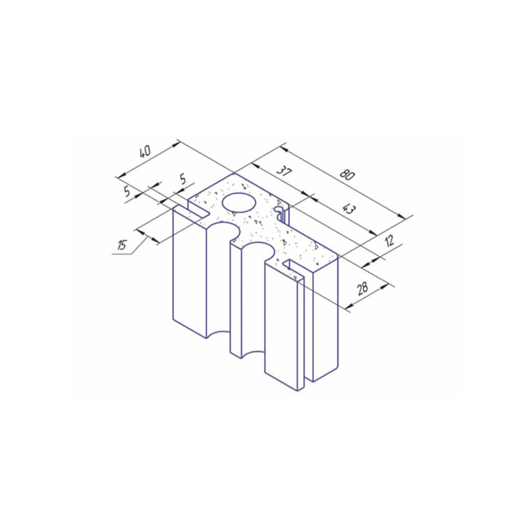 Kapelli Коробка телескопическая влагостойкая ПВХ korobka-dvertsov-min.jpg