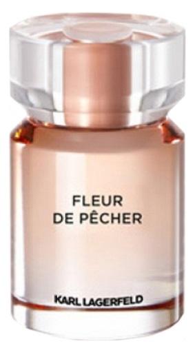 Karl Lagerfeld Fleur de Pecher EDP