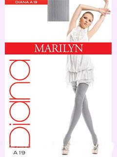 Колготки Marilyn Diana A19