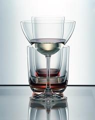Набор из 4-х бокалов Wine Vivendi Premium, 550 мл, фото 2