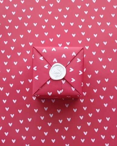 Бумага Lovely Paper