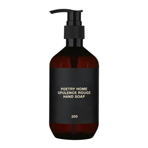 Рідке парфумоване мило OPULENCE ROUGE
