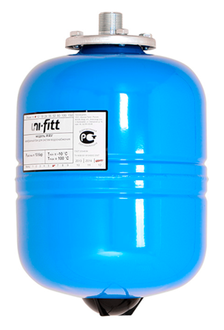 Uni-Fitt гидроаккуммулятор 35 подвесной (WAV35-U)