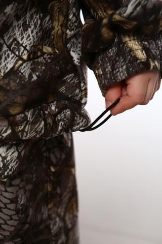 Костюм детский межсезонный Легион (ткань мембранная Виндблок)