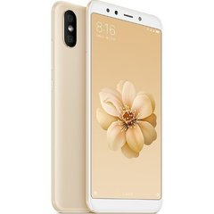 Xiaomi Mi A2 4GB/32GB (Gold/Gold)