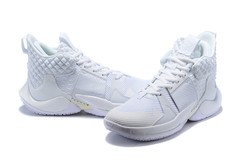 Jordan Why Not Zer0.2 'White'