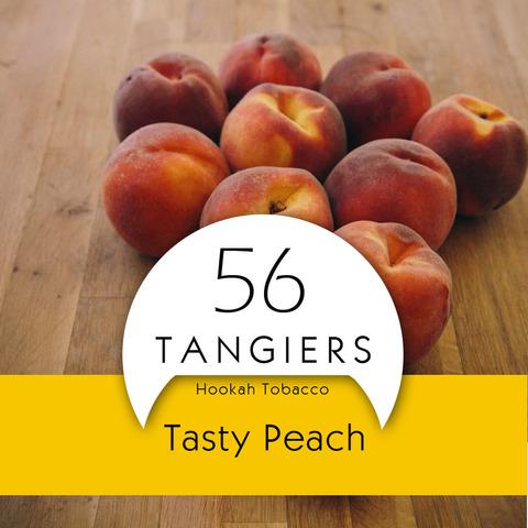 Табак Tangiers Noir Peach (AKA Tasty Peach) 250 г