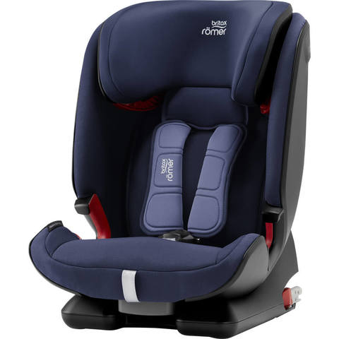 Автокресло Britax Roemer Advansafix IV M Moonlight Blue