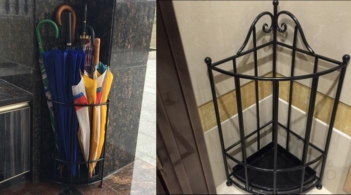 Подставка для зонтов European