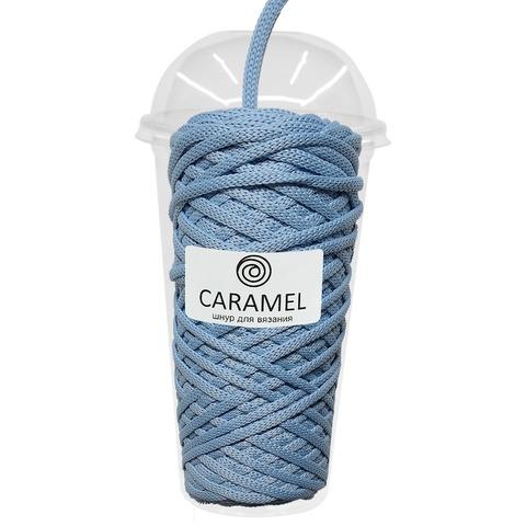 Полиэфирный шнур Caramel Жемчужный