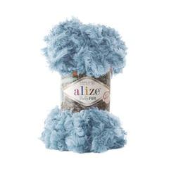 Пряжа Alize Puffy Fur цвет 6106