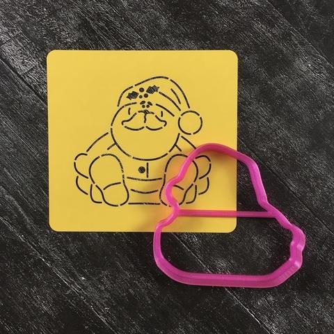Санта Клаус №9