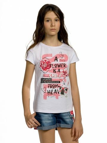 GFT5157 футболка для девочек