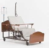 Медицинская  кровать-кресло DB-11A (ММ-21, ММ-121Н)