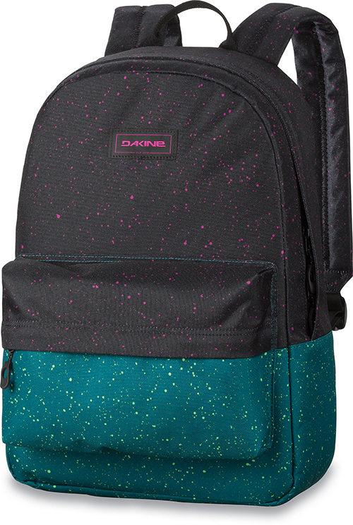 Dakine 365 Pack 21L Рюкзак женский Dakine 365 PACK 21L SPRADICAL 2017W-08130085-365PACK21L-SPRADICAL-DAKINE.jpg