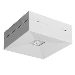Накладной аварийный светильник IP41 для открытых пространств Lovato II Awex