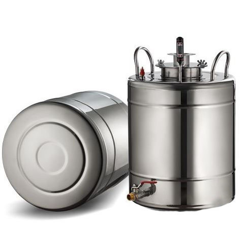 Самогонный аппарат AquaGradus Компакт с баком на 35 литров