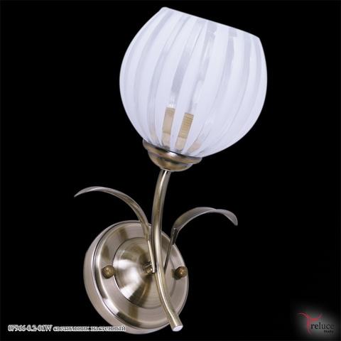 07966-0.2-01W светильник настенный