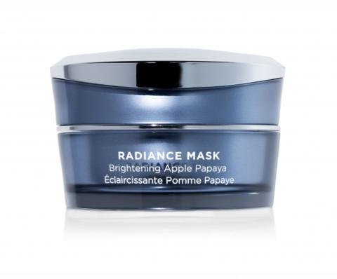 Маска обновляющая с легким осветляющим действием для супер увлажнения и деликатного сияния кожи HydroPeptide Radiance Mask 15 мл