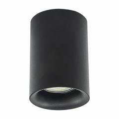 Накладной точечный светильник INL-7007D-01 Black