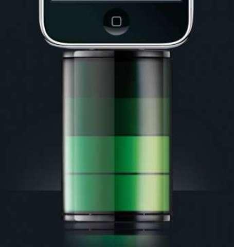 Essential Tpe Icon Power Pack - дополнительный аккумулятор для iPhone/iPod