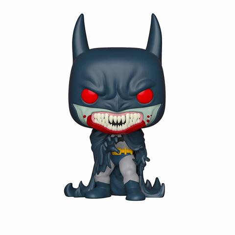 Фигурка Funko POP! Vinyl: Batman 80th: Red Rain Batman (1991) 37253