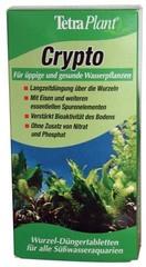 Удобрение для растений, Tetra Crypto, 10 таб.