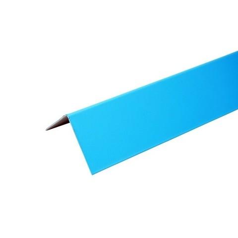 Крепежный угол внешний ПВХ Aquaviva (0,05*0,03*2 м) / 18357