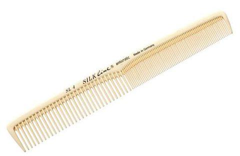 Расчёска силиконовая для стрижки мужская Hercules SL4