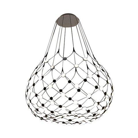 Подвесной светильник копия Mesh by Luce Plan D60