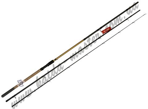 Удилище матчевое Kaida Merida 3,9 метра