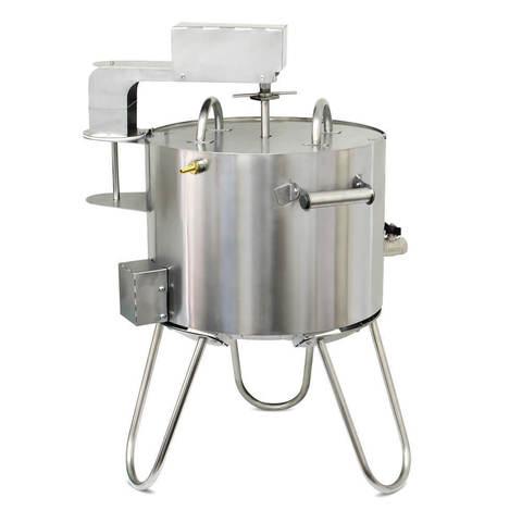 Сыроварня домашняя автоматическая 30 литров Maggio Pro, фото